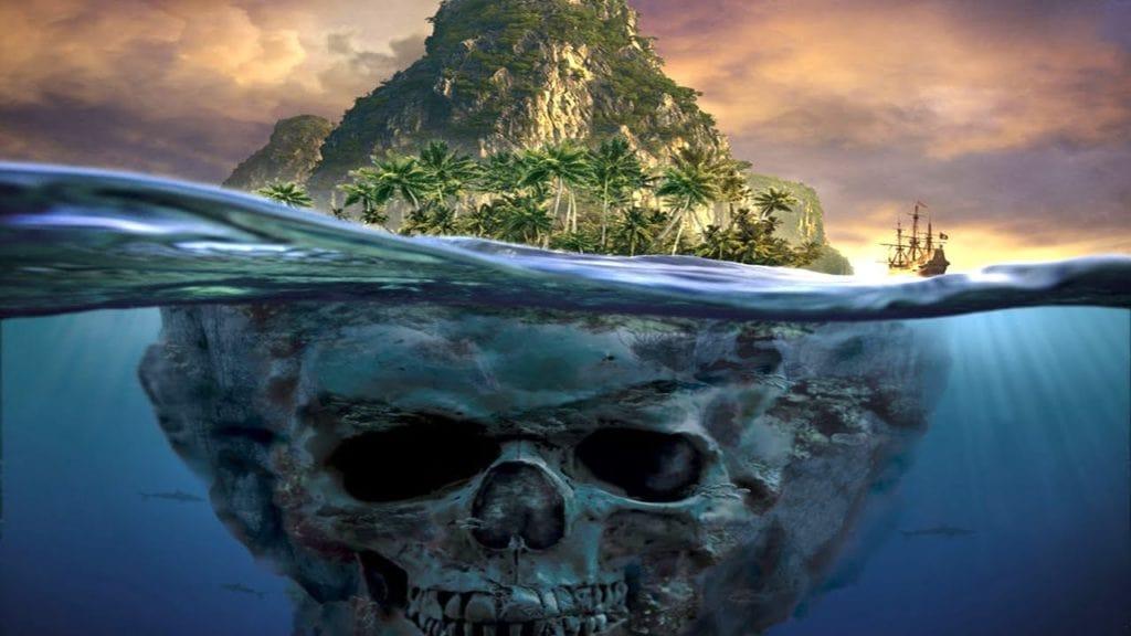Игра Остров Страха