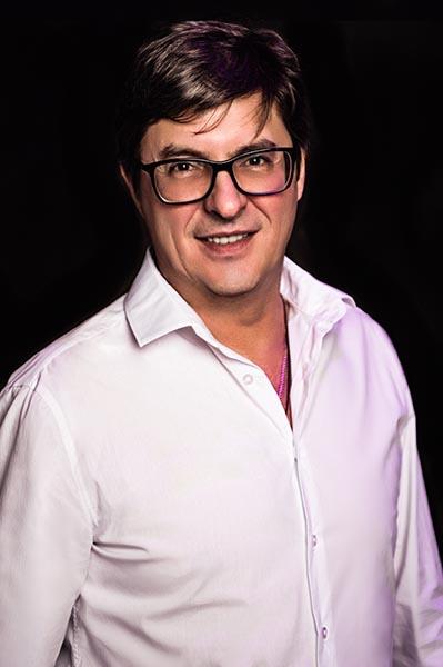 Сергей Родыгин
